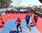 Basquete 3x3 entra no programa olímpico (Foto: NBA Brasil/Divulgação)