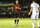 Suspenso, Uillian Correia não joga contra o Flamengo