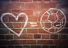 Miro Palma: O futebol precisa de mais amor (Foto: Reprodução)