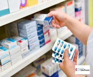 10% para medicamentos de balcão (OTC), 20% para medicamentos marca/similar tarjados e 30% para medicamentos genéricos tarjados. Televendas: 4003-3393