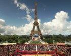 Paris fica com Jogos Olímpicos de 2024 e Los Angeles, com 2028 (Divulgação)