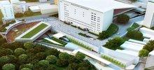 Teatro Castro Alves completa 50 anos; conheça estrutura do complexo